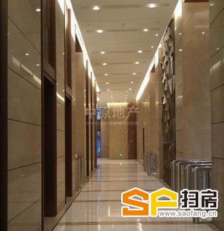 广晟国际大厦 全层出售 仅此一套 即买即收租