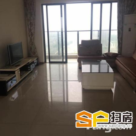 中铁荔湾国际城 大型绿化 电梯洋房 家电齐4800-整租