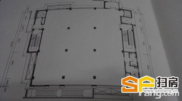 东开发区润江总部国际厂房 其他2000平米