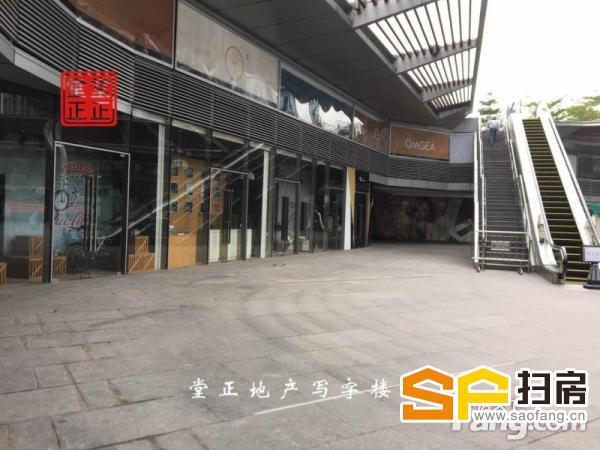 叁悦广场负一楼直通 全新热门面积50170 统一招商