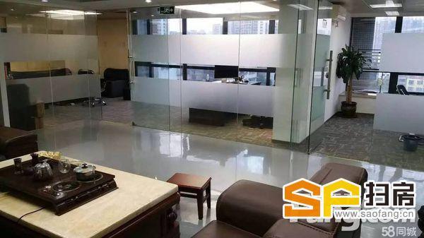 生物工程大厦 户型方正 带豪华装修及办公家私 房源