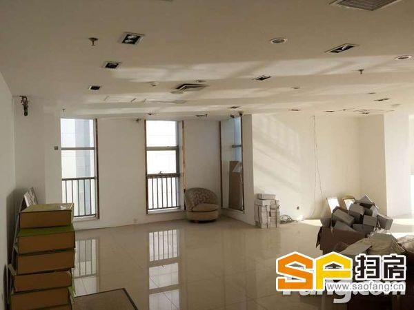 新百商圈360平米均创精装大开间商业办公写字楼精装低价出租