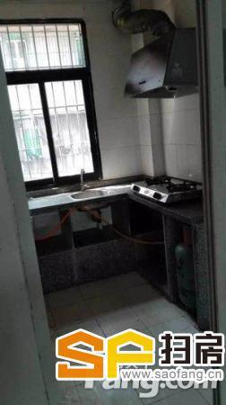 1000大元可租三房而且家私家电全齐,低楼层,新装修-整租