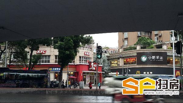 东晓南路 餐饮铺 比住宅单价还低 买到就是到