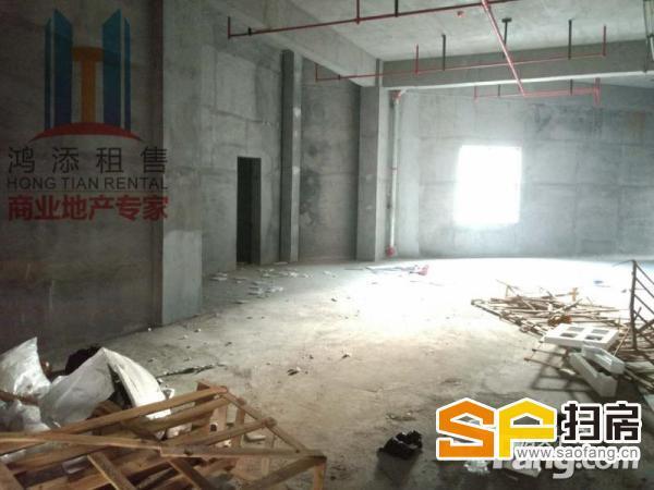 六号线苏元站 50一平方 萝岗万达广场商业街出租