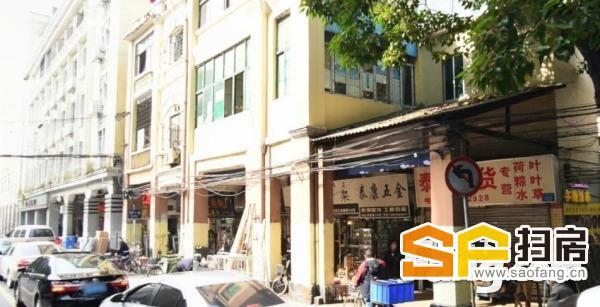 高第街旺铺出售 高达六点 扫房网