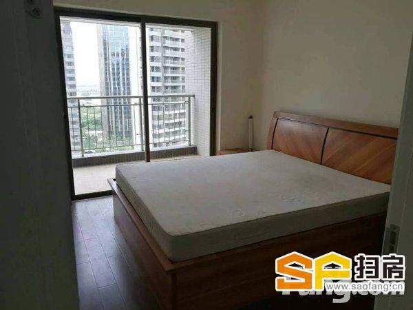 中惠碧珑湾 自贸区 3房2厅2卫 南北对流 全齐2000-整租