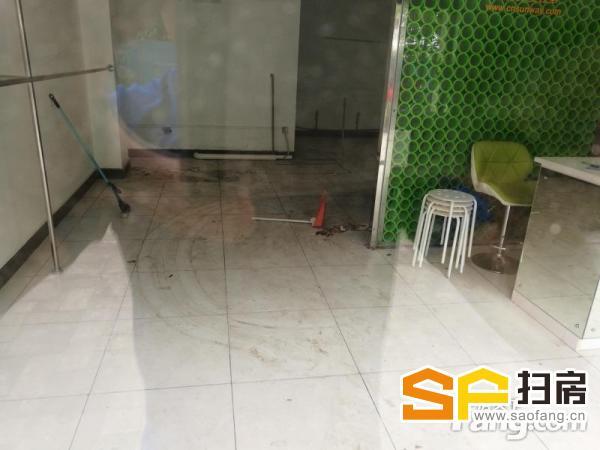 南沙滨海珺城楼下海润大街33号铺出租4200元每月
