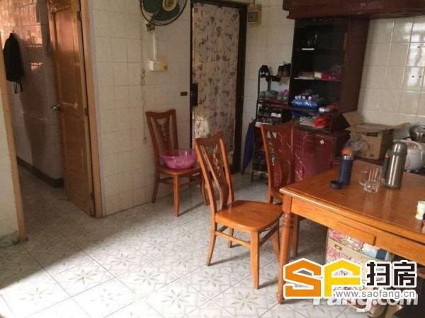 海珠江南大道市二宫小区 2户合租45平米 -2户合租 扫房网