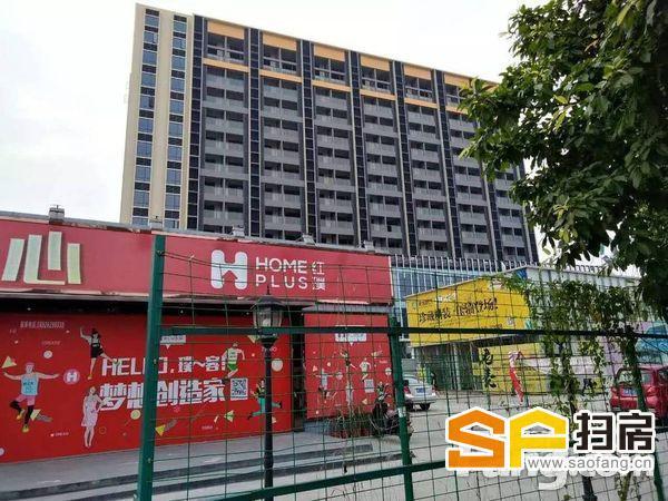 南浦地鉄口旁尚岛国际首批首批单位任何位置都有租金低至三千