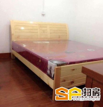 新房出租,居住舒适,干净整洁,随时入住-整租 扫房网