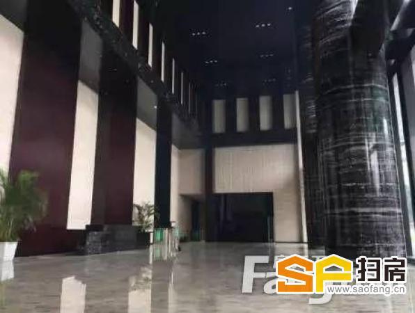 琶洲磨碟沙邦华环球贸易广场 一层1000方 5月1交付