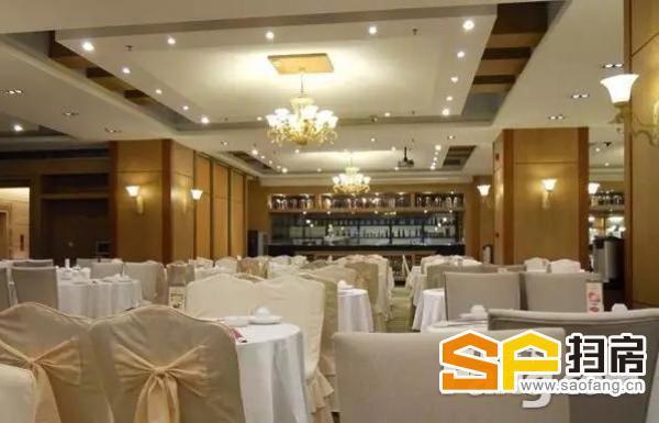 珠江新城 住宅二楼商业裙楼出租有门面 可做餐饮 适百业