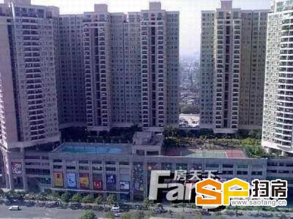 恒宝广场一线铺位 带租约3万8出售 只卖650万 即买即收租 扫房网
