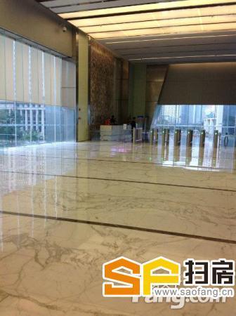 富力盈凯广场 珠江新城商圈 高层望江 少有放售