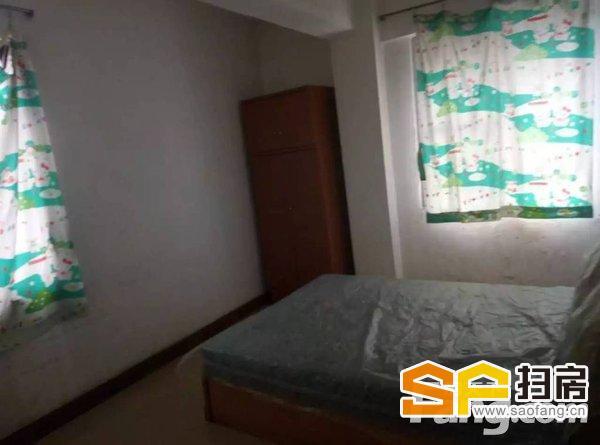南沙旧镇珠江中路大三房,近地铁,生活配套齐全-整租 扫房网
