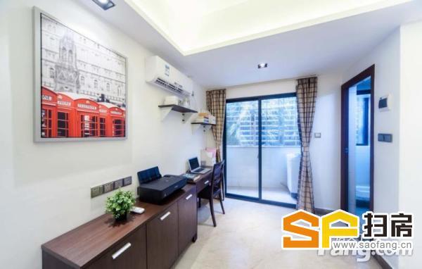 广州荔湾地标性创意大厦 小户型租金高达3800 业主急售 手慢无