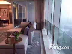 侨鑫汇悦台 全球豪宅 国际一线设计师操刀 售楼部直售