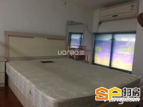铂林国际公寓复式两层两房 南向复式两层两-整租 扫房网