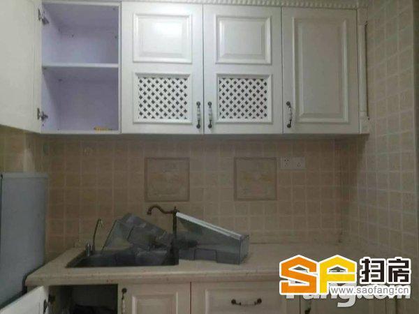 御东和府 二室一厅 66平米 6500每月 精装 家电齐全-整租 扫房网