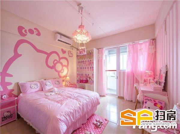 番禺市桥北雅居乐君域公馆 45平米 为你而选为你为家 正规一居室 扫房网