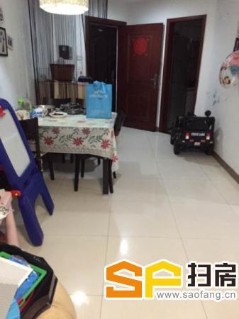 滨江怡苑 3房2厅 户型方正 室内干净 价格划算-整租