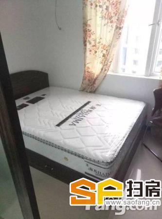 永怡新都 精装一房0厅 家电齐全 格局房子 采光 随时看房-整租 扫房网