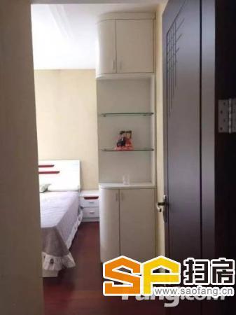 东湖映月三房装修温馨整租-整租