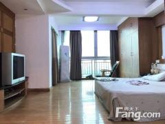 广州碧桂园五房精装修带80方平台花园实拍图有即看-整租