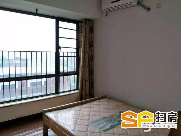 东湖映月精装三房放租家私家电齐全保养新净南向高层整租-整租