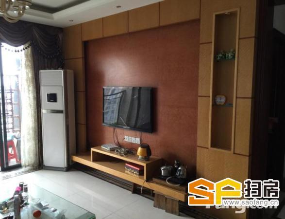 优惠! 中海金沙湾4室,装修不错,家具漂亮!有意者请来电-整租