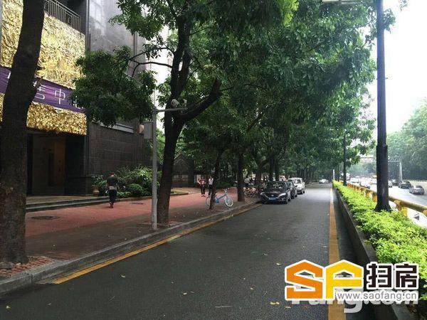 滨江东路中大北门1700方 大型成熟小区商圈 适合做各行各业 扫房网