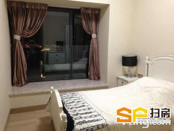 海珠琶洲保利天悦 120平米3室2厅2卫 环境优美,绿化充足,