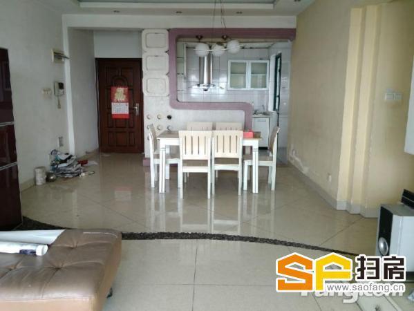 123平东南向3房2厅 家私齐全 有匙即看价格 即租即住-整租 扫房网