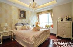 滨江东 一线江景豪宅,豪华装修 精美大4房 献给懂得享受得你-整租