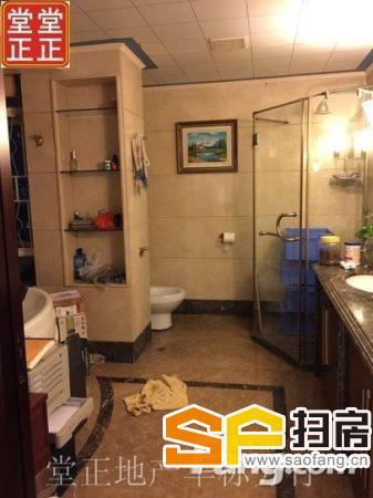 华标涛景湾 豪华装修4室,一线江景,让您感受到家的温馨-整租