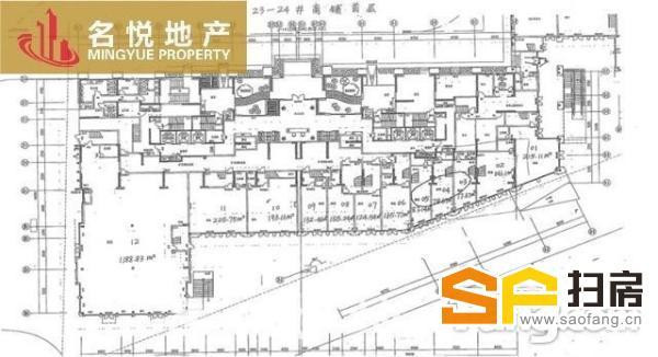 琶洲新村商业街 一间 超实用 旁边就是保利天悦