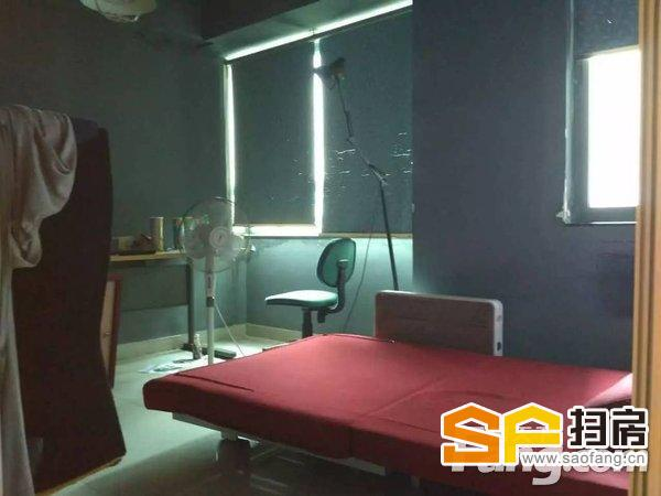 珠江新城 星汇园 花园小区 三房 放盘 家私齐全-整租 扫房网