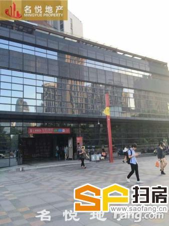 万胜广场负一层多个铺位出租 扫房网