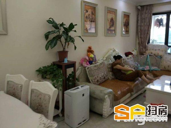 豪华装修1800出租,家私家店全齐-整租