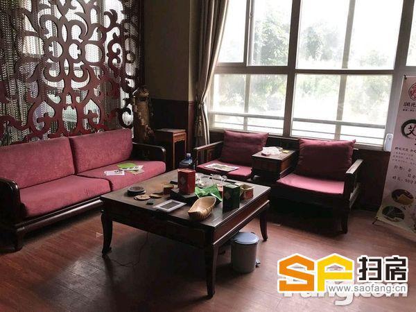 珠江新城500方带装修裙楼 适合美容,医疗,会所,等 扫房网