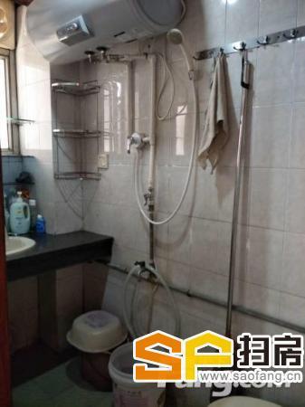 华贵路8楼2房1厅随时入住-整租 扫房网
