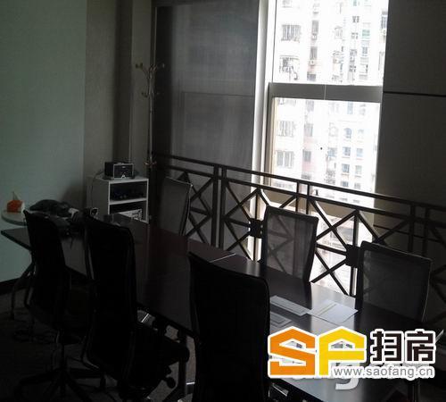 广州写字楼出售 中旅商务大厦 947方 精装带租约可随吉只售万六
