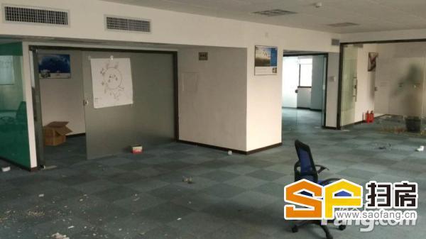东凤东路华宫大厦360方带新装修间隔 可24近杨箕站