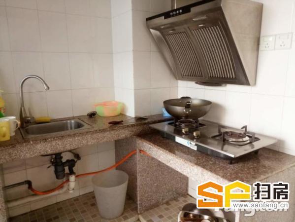 宝盛新家园一房一厅-整租 扫房网