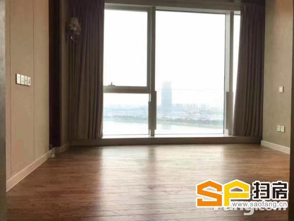 珠江新城 品质典范 乔鑫新作 全南高层望江 环境舒适-整租