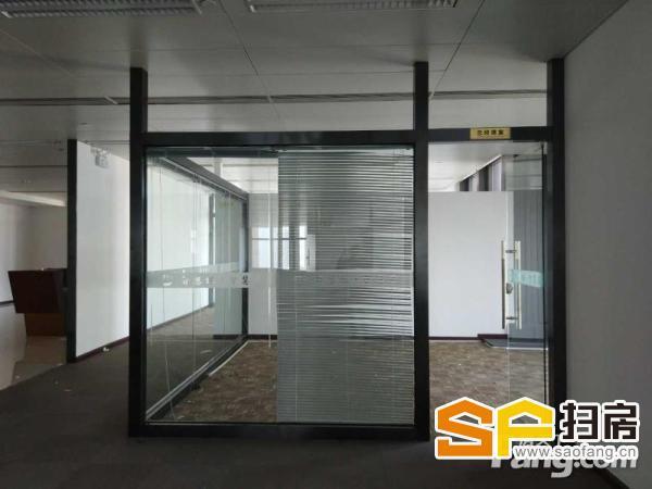 广晟国际大厦392方,带精装修 价格低 扫房网