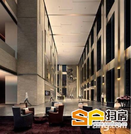 惊喜袭来 广州银行大厦 有1100单元出来啦 速速来电咨询哦 扫房网