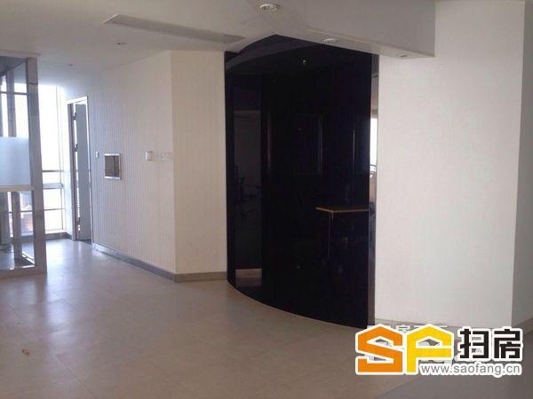 维多利高层精装单元 正对电梯口 正望体育中心 即租即用