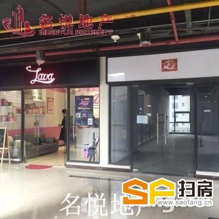 琶洲商业广场 商业地段 全新,火热招租中! 扫房网